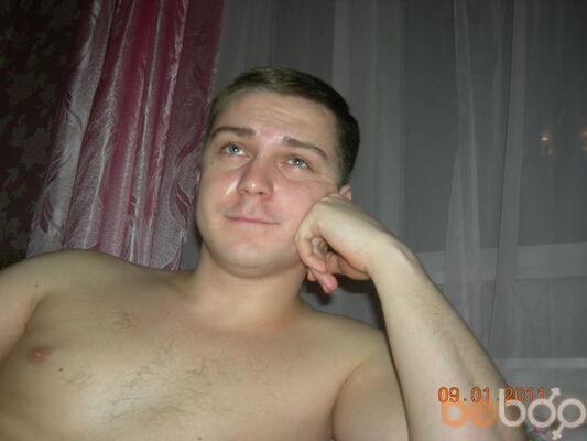 Фото мужчины dima, Санкт-Петербург, Россия, 33
