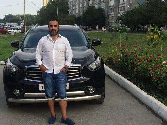 Фото мужчины Импозантен, Екатеринбург, Россия, 36