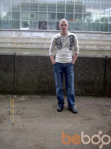 Фото мужчины десант, Минск, Беларусь, 27