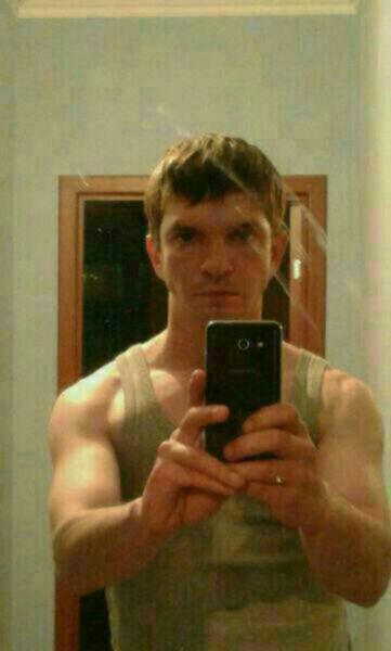 Фото мужчины di, Свободный, Россия, 21