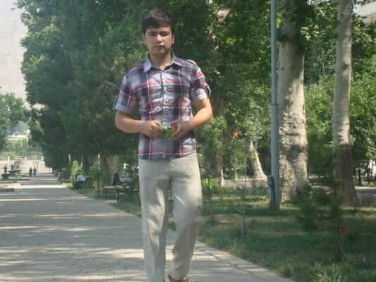 Фото мужчины Рахмат, Душанбе, Таджикистан, 25