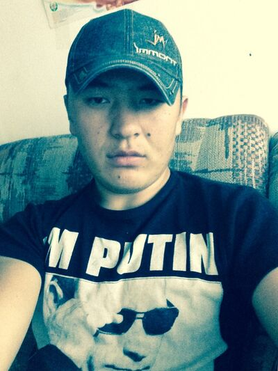 Фото мужчины Расул, Москва, Россия, 24