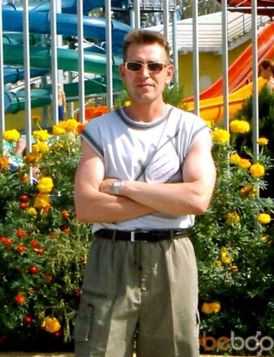 Фото мужчины starshina, Великие Луки, Россия, 51