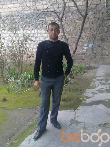Фото мужчины 0303men, Гянджа, Азербайджан, 33
