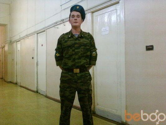 Фото мужчины Shevchuk, Липецк, Россия, 25