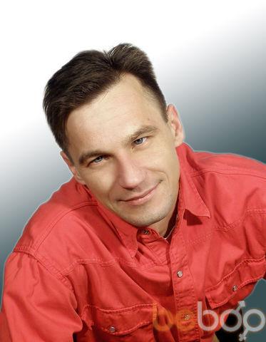 Фото мужчины oleg, Борисов, Беларусь, 45