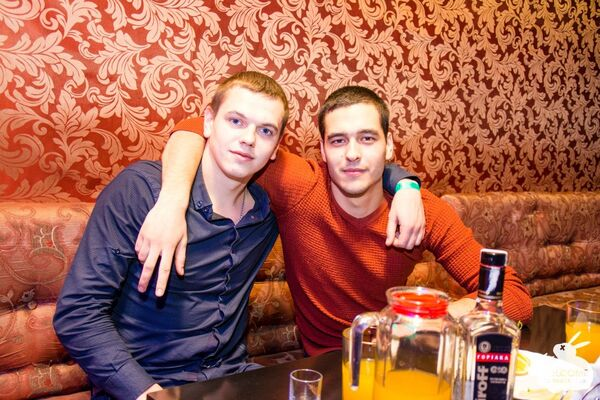 Фото мужчины Роман, Запорожье, Украина, 22