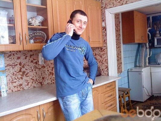 Фото мужчины seregaVIP, Киев, Украина, 36