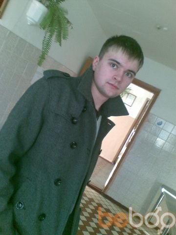Фото мужчины SashOK, Минск, Беларусь, 24