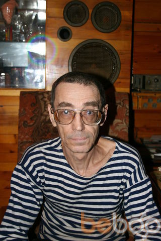 Фото мужчины николай, Москва, Россия, 71