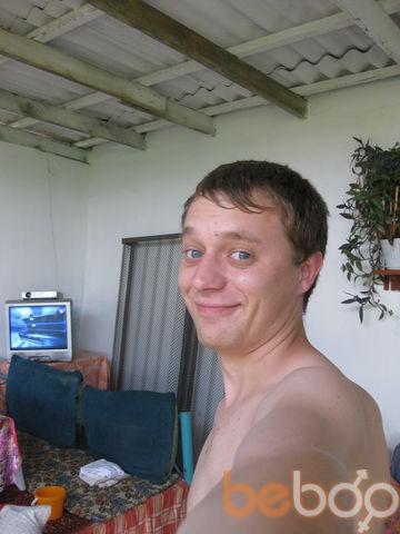 Фото мужчины senjak, Львов, Украина, 32