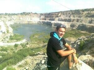 Фото мужчины Влад, Александрия, Украина, 22