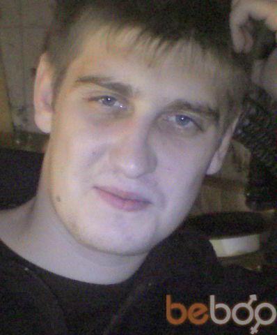 Фото мужчины серега, Киров, Россия, 30