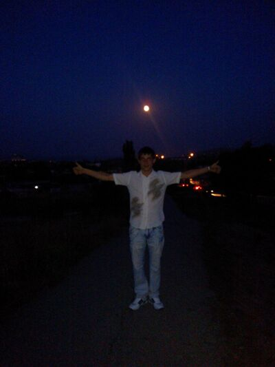 Фото мужчины Александр, Феодосия, Россия, 25