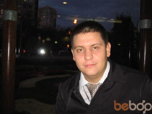 Фото мужчины Antonio, Москва, Россия, 29