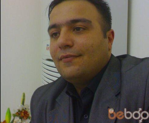Фото мужчины Heart_213, Сумгаит, Азербайджан, 37