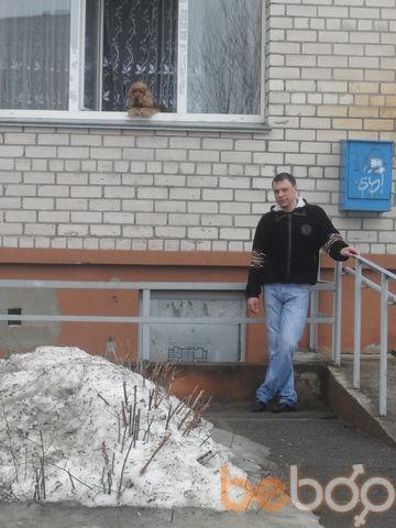 Фото мужчины metis, Жодино, Беларусь, 36