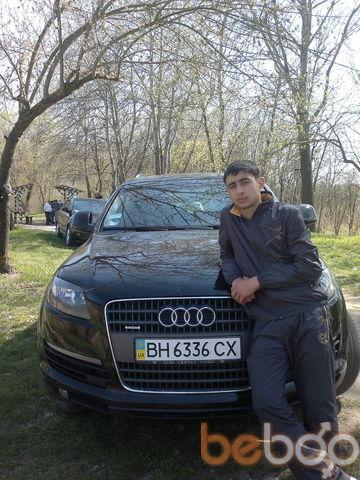 Фото мужчины Andray, Одесса, Украина, 26