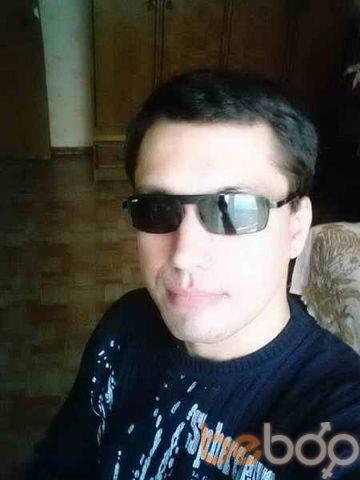 Фото мужчины KlarkKent, Караганда, Казахстан, 40