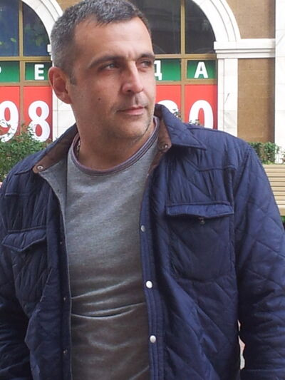 Фото мужчины nikita, Москва, Россия, 41