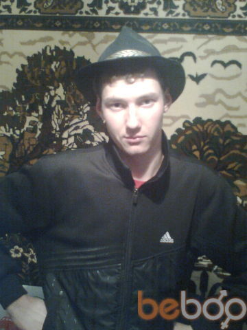 Фото мужчины sseriy89, Кишинев, Молдова, 29