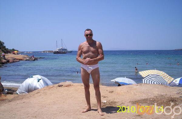Фото мужчины stas, Афины, Греция, 54
