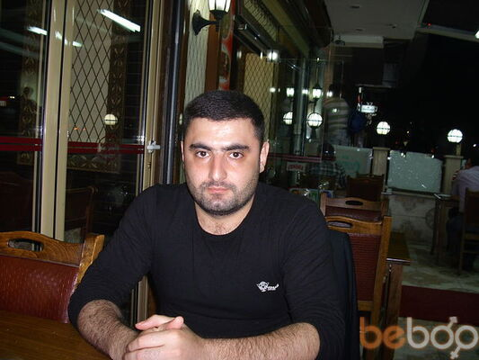 Фото мужчины hasan25033, Баку, Азербайджан, 35