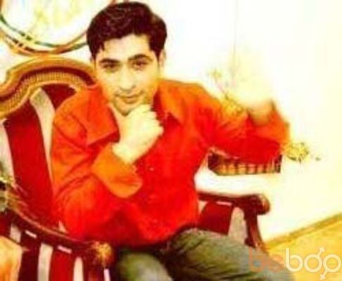 Фото мужчины meqameqameqa, Баку, Азербайджан, 33