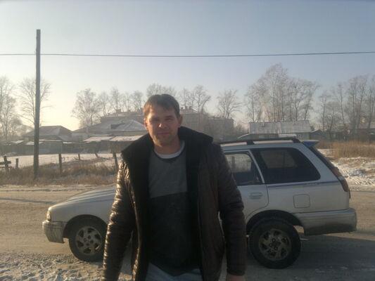 Фото мужчины Александр, Благовещенск, Россия, 38