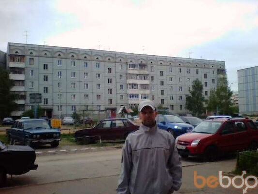 Фото мужчины Defo103, Сыктывкар, Россия, 41