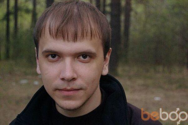 Фото мужчины SERG, Новосибирск, Россия, 31