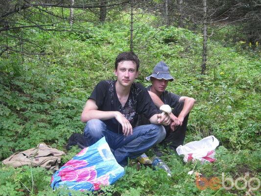 Фото мужчины Антоншка, Алматы, Казахстан, 25