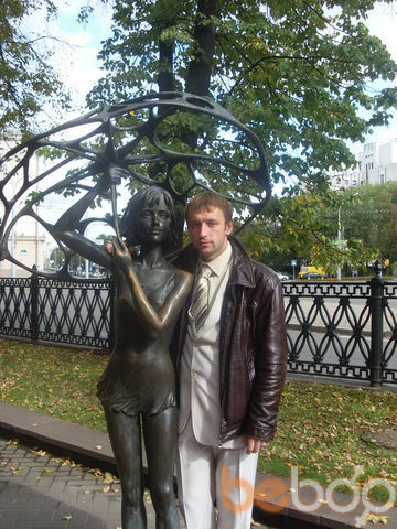 Фото мужчины wolk, Минск, Беларусь, 36