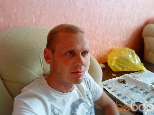 Фото мужчины maximus, Минск, Беларусь, 43