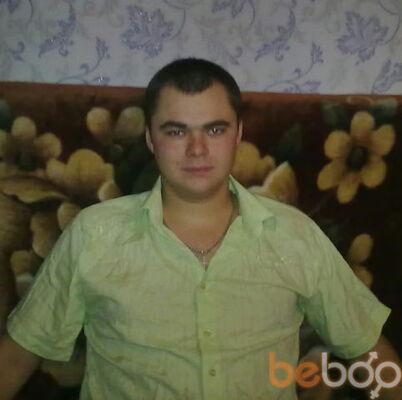Фото мужчины НИКОЛЯ, Луганск, Украина, 28