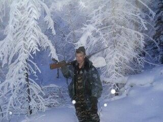 Фото мужчины сергей, Чара, Россия, 32