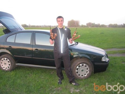Фото мужчины Savil, Чугуев, Украина, 28