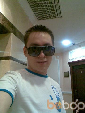Фото мужчины astaninec, Астана, Казахстан, 29