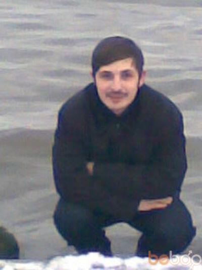 Фото мужчины нежный кайф, Баку, Азербайджан, 32