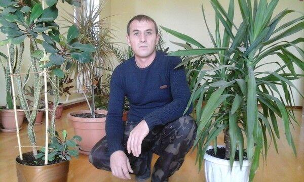 Фото мужчины Айдос, Стокгольм, Швеция, 44