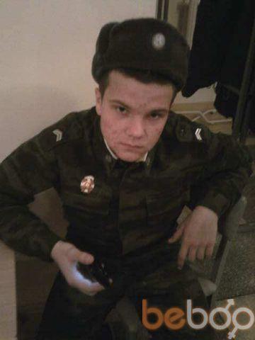 Фото мужчины диман, Волгоград, Россия, 26