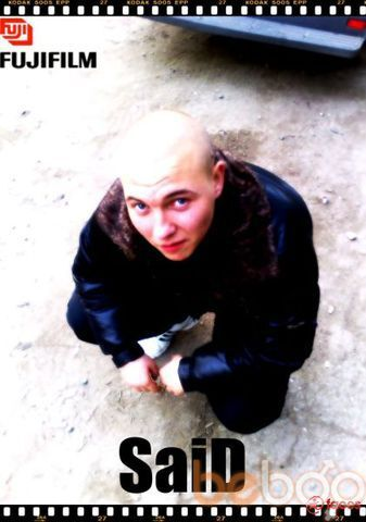 Фото мужчины SaiiD_9000, Ватра, Молдова, 27