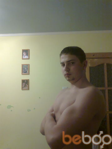 Фото мужчины Голуб, Ивано-Франковск, Украина, 28