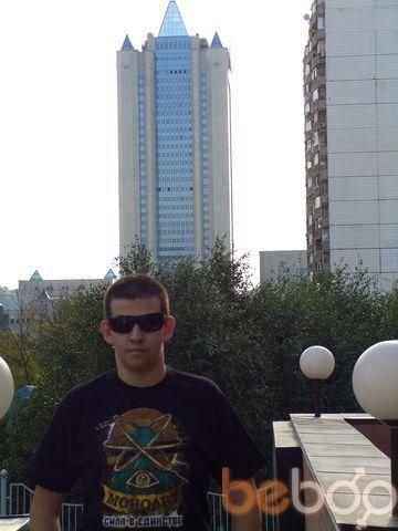 Фото мужчины Грешник, Москва, Россия, 25