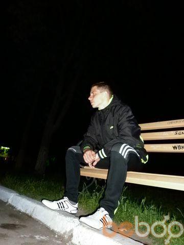 Фото мужчины Myp4uk, Херсон, Украина, 24