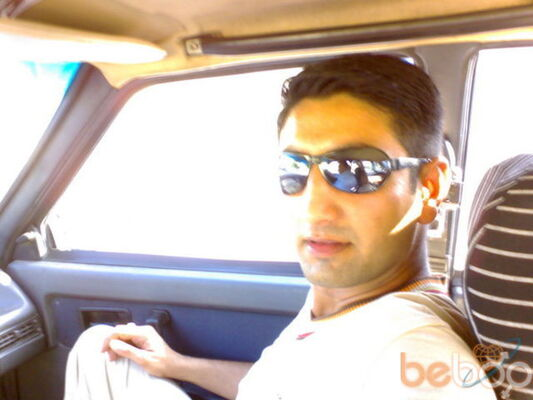 Фото мужчины Smuqlenkiy, Баку, Азербайджан, 37