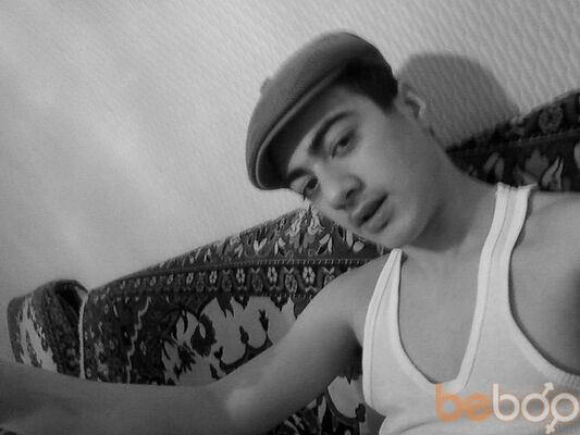 Фото мужчины orxan, Баку, Азербайджан, 25