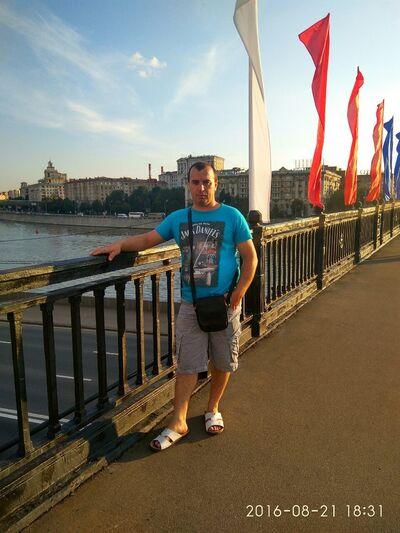 Фото мужчины Dalibor, Москва, Россия, 33