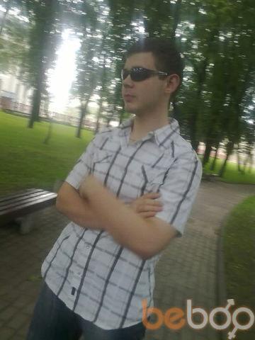 Фото мужчины Carlito, Минск, Беларусь, 25