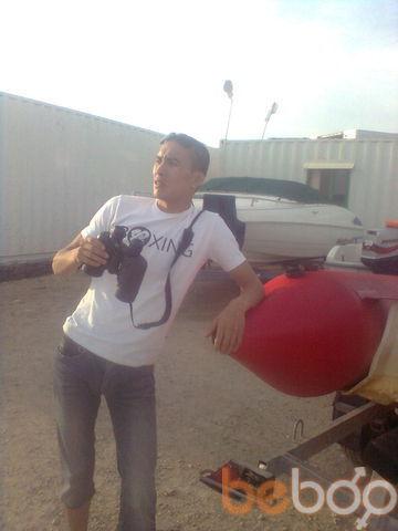 Фото мужчины Хабиба, Актау, Казахстан, 33